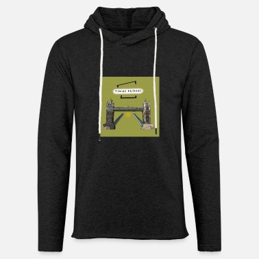Tower Bridge - Unisex Sweatshirt Hoodie