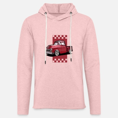 Pick-up-van Pick up van - Unisex Sweatshirt Hoodie