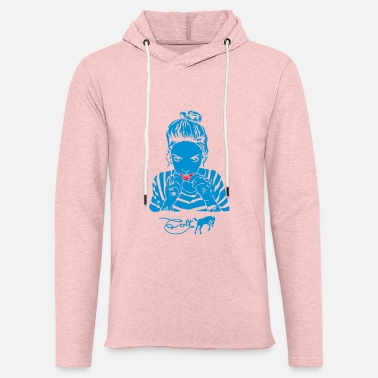 Coltclothing Colt Tattoo Lips - Unisex Sweatshirt Hoodie