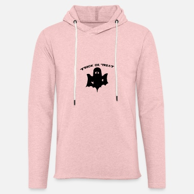 Trick Or Treat trick or treat Trick or Treat Halloween - Unisex Sweatshirt Hoodie