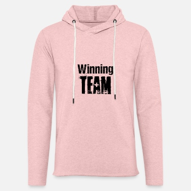 Competition Winning Team Teamplayer Competition Competition - Unisex Sweatshirt Hoodie
