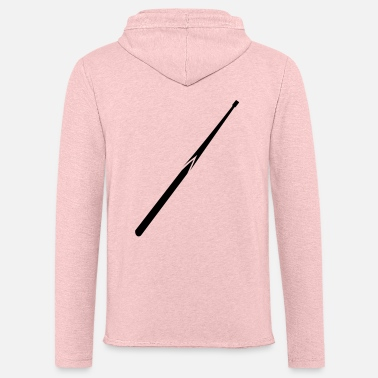Queue Billard - Queue - Unisex Kapuzen-Sweatshirt