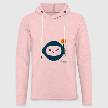 Spaceman - Light Unisex Sweatshirt Hoodie