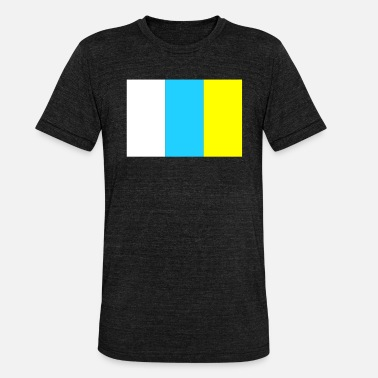 Canary Islands canary islands - Unisex Tri-Blend T-Shirt
