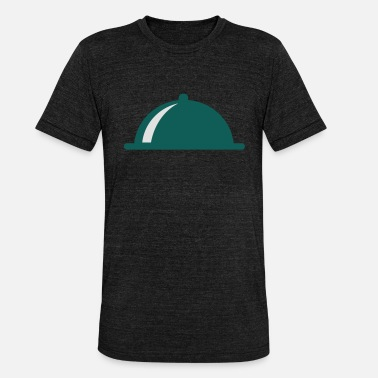 Serve serve - Unisex Tri-Blend T-Shirt