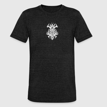 Talisman Space Talisman - Unisex tri-blend T-shirt van Bella + Canvas
