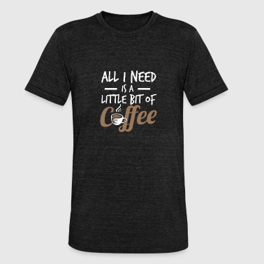 Early Risers Coffee early riser late riser caffeine cup - Unisex Tri-Blend T-Shirt by Bella & Canvas