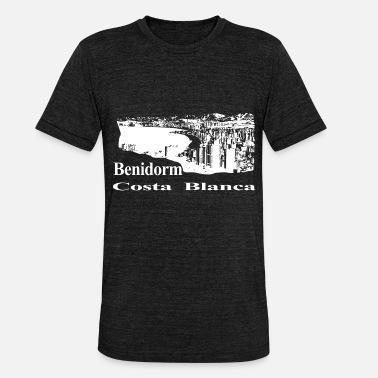 Línea CamisetasSpreadshirt Pedir Pedir Línea Benidorm En En gbf6yY7
