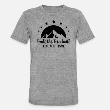 Outdoor Outdoor - Unisex Tri-Blend T-Shirt
