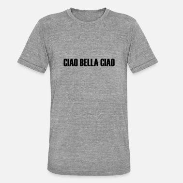 Bella Ciao T-shirts online bestellen | Spreadshirt