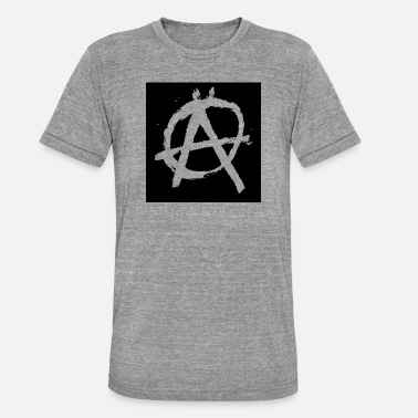 Sons Of Anarchy anarchy - Unisex Tri-Blend T-Shirt