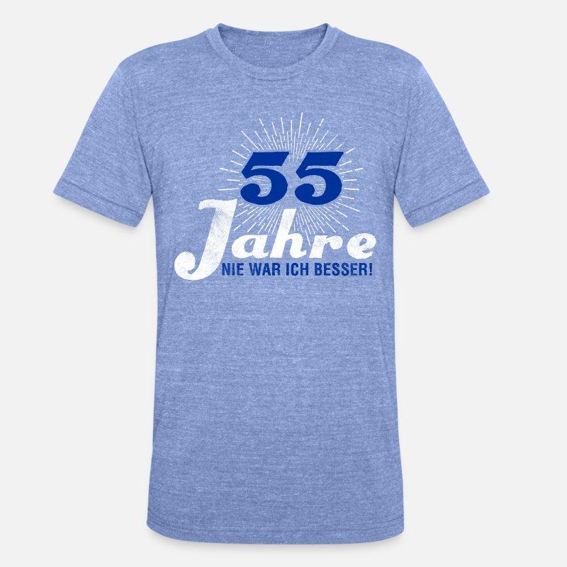 Suchbegriff: 55 Jahre Geburtstag Frauen T-Shirts