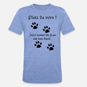 Dogs sayings, woman, mistress, paw, dog owner, dog Women's