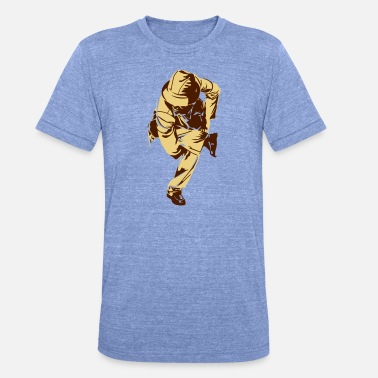 Imprint Dancer imprint - Unisex Tri-Blend T-Shirt