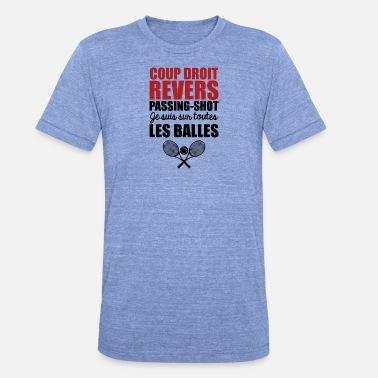 Travail est important mais jouer snooker est importanter t shirt drôle cadeau