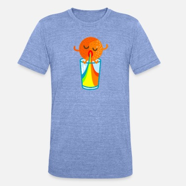 Fremmane magic drink - Unisex triblend T-shirt