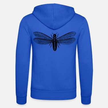 Insect Insect - Unisex Zip Hoodie