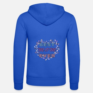 Mothers Day Mothers day - Unisex Zip Hoodie