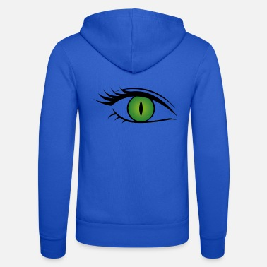 Pupilli Green Cat Eye - Unisex hupputakki
