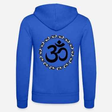 Goa goa - Unisex Hooded Jacket by Bella + Canvas