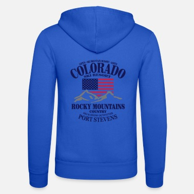 Ski Resort Colorado Ski Resort - United States - Unisex hupputakki