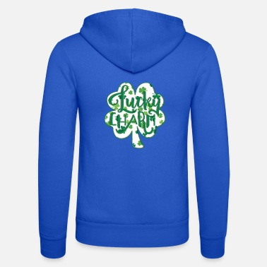 Lucky Charm lucky charm - Unisex Zip Hoodie