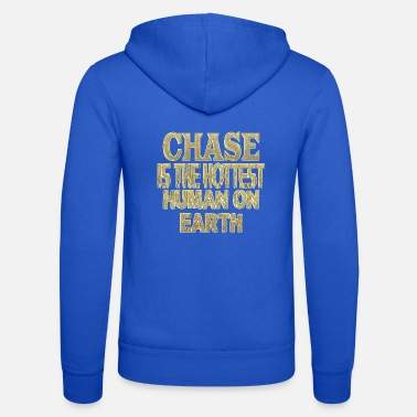 Chase Chase - Unisex Zip Hoodie