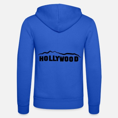 Hollywood HOLLYWOOD - Unisex hættejakke