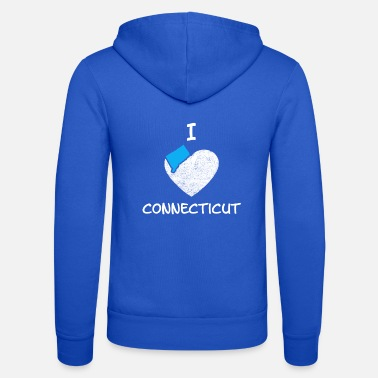 Connecticut Connecticut - Unisex hupputakki