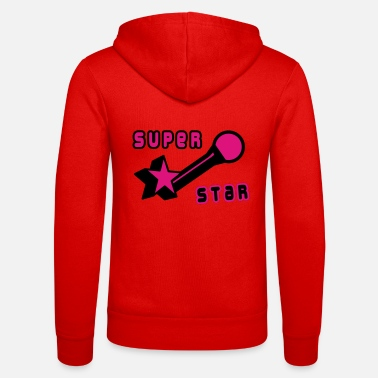 Superstar superstar - Unisex hupputakki