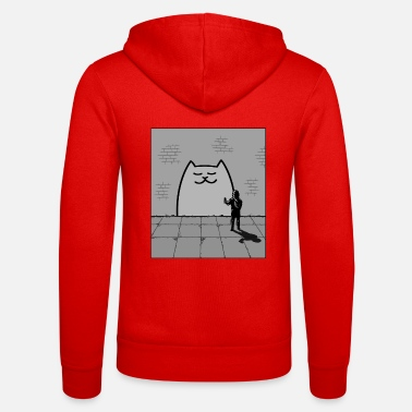 Urban Sleepy Cat - Unisex hupputakki