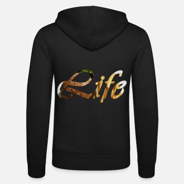 Summer Freedom Party Friends Party Life Trends - Unisex zip hoodie