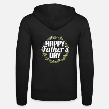 Fathers Day Father's day - Unisex Zip Hoodie