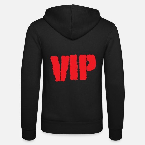 Graffiti Hoodies & Sweatshirts - Vip eu - Unisex Zip Hoodie black