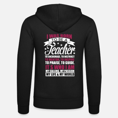 #school #class #classess #socialsteeze #teacher - Zip hoodie unisex