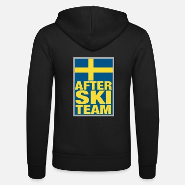 Afterski AFTERSKI TEAM - Unisex Kapuzenjacke