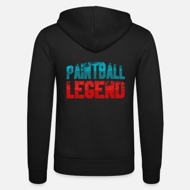 Paintball Paintball Legend Paintball Marker Paintball - Unisex hupputakki