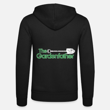 Job Gardener jobs and jobs - Unisex Zip Hoodie