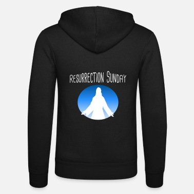 Resurrection Resurrection Sunday - Unisex Zip Hoodie