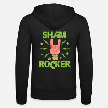Day St. Patrick's Day - Unisex Zip Hoodie