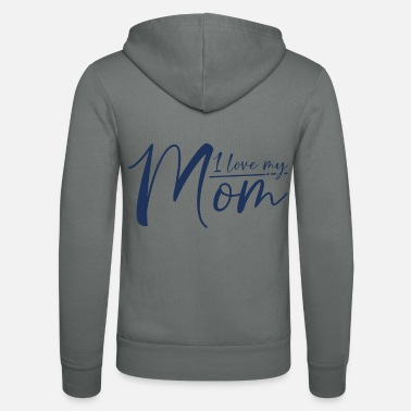 Mother's Day Mother's Day Mother's Day Mother's Day Mother's Day - Unisex Zip Hoodie