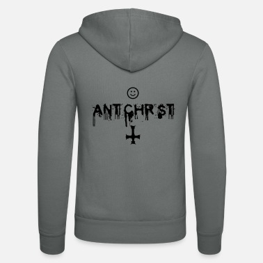 Satire Antichrist - Satire - Veste à capuche unisexe