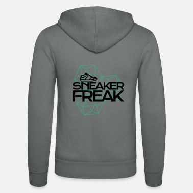 Freak Sneaker freak - Unisex hupputakki