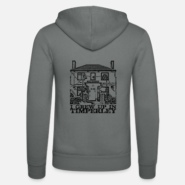 Moss Trooper Timperley Traditions - Unisex Zip Hoodie