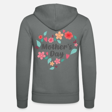 Mother's Day Mother's Day - Mother's Day Gift - Mother's Day - Unisex Zip Hoodie