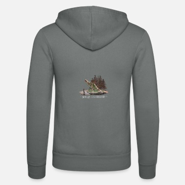 Us Ellie's Birthday -TLOU2- (Darker backgrounds) - Chaqueta con capucha unisex