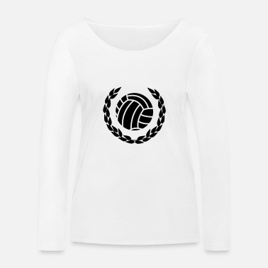 Sports sports - Women's Organic Longsleeve Shirt