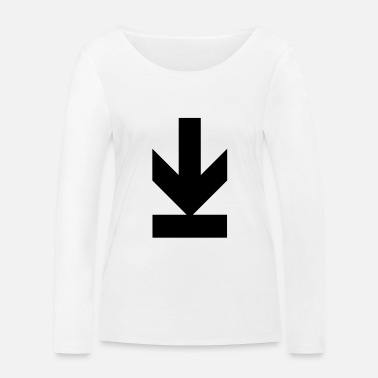 Download download - Women's Organic Longsleeve Shirt