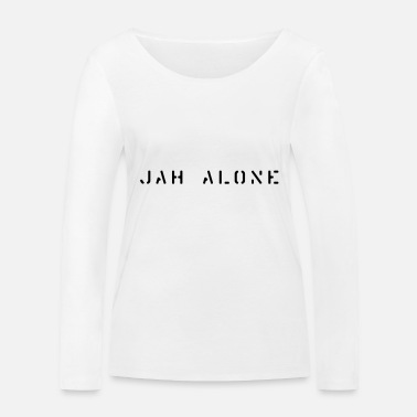 jahalone - T-shirt manches longues bio Femme