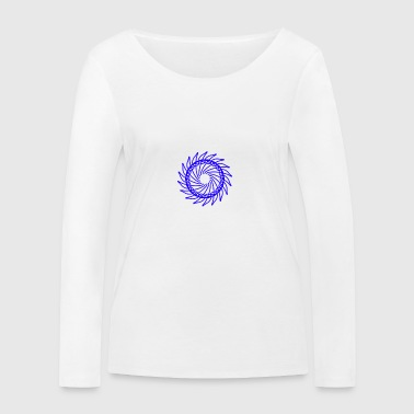 Ring of luck - Women's Organic Longsleeve Shirt by Stanley & Stella